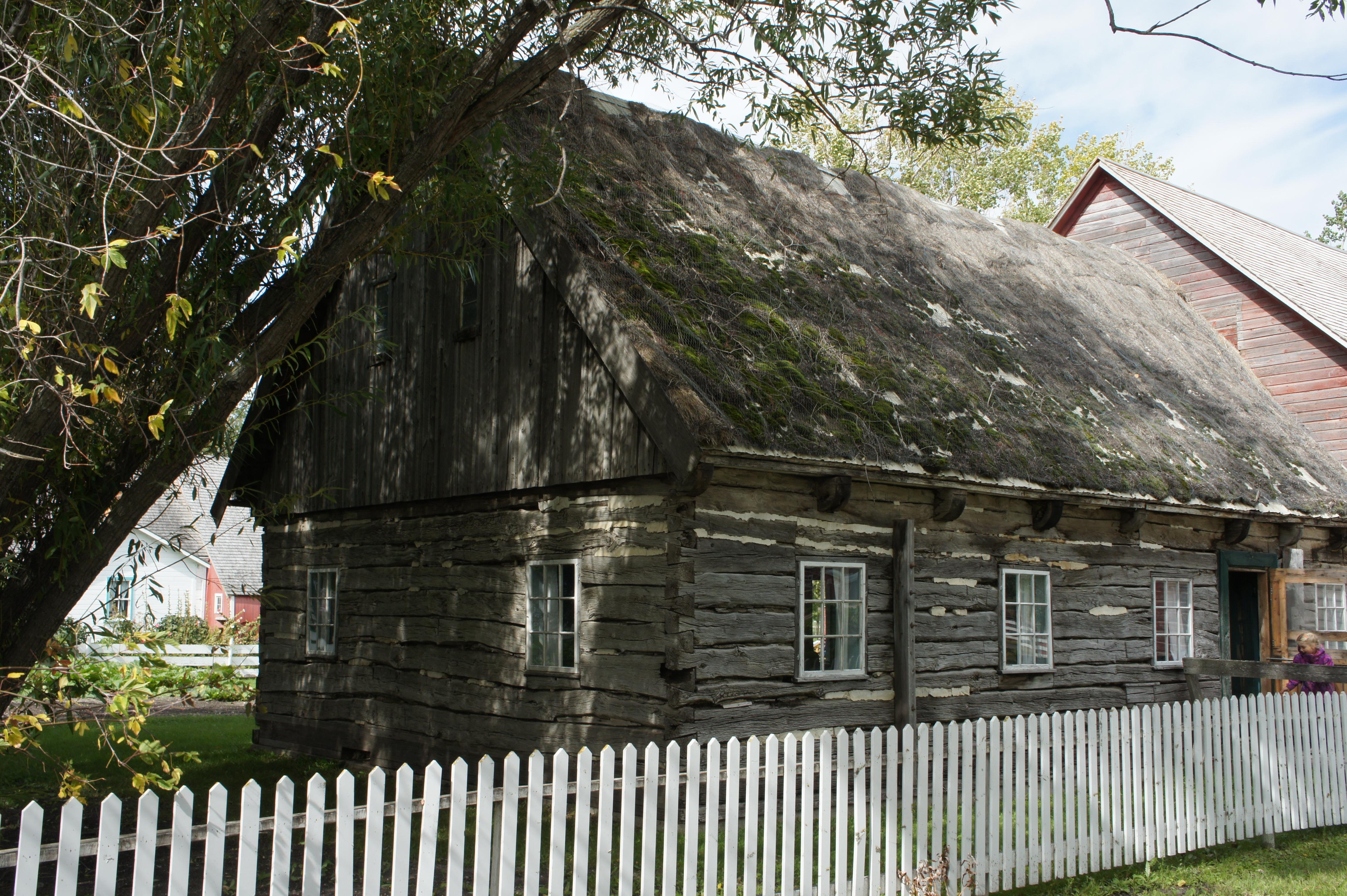Mennoniten in Manitoba | USA – Canada – Alaska Reise 2014